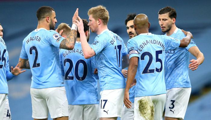 Фулхэм – Манчестер Сити где смотреть в прямом эфире видеотрансляцию матча