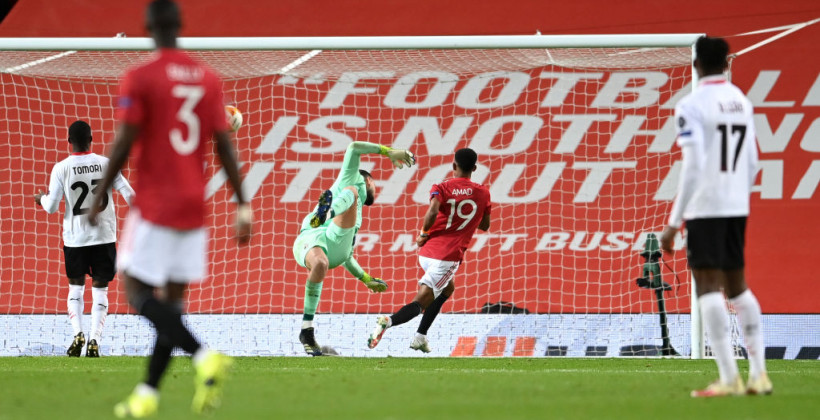 Милан – Манчестер Юнайтед когда и где смотреть онлайн трансляцию матча