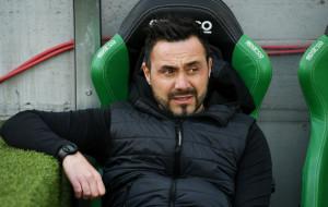 Переговори Шахтаря з тренером Сассуоло Де Дзербі знаходяться на просунутій стадії – ЗМІ