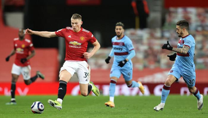 Манчестер Юнайтед - Брайтон где смотреть в прямом эфире трансляцию матча