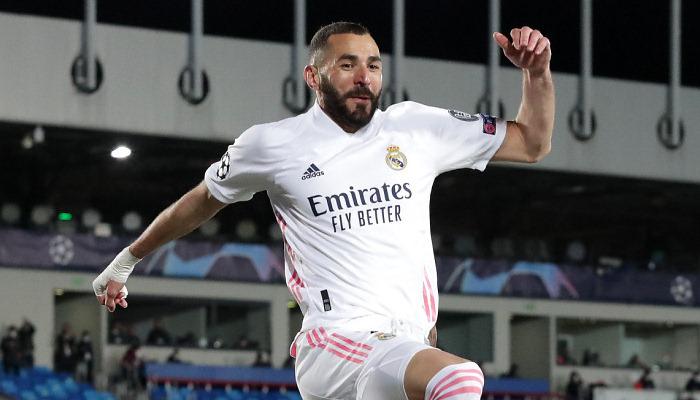Бензема близок к продлению контракта с Реалом до 2023 года