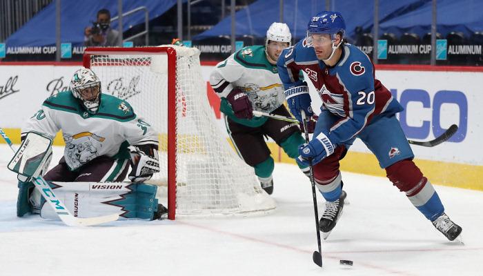 НХЛ: Вашингтон обыграл Айлендерс, Колорадо разбил Анахайм