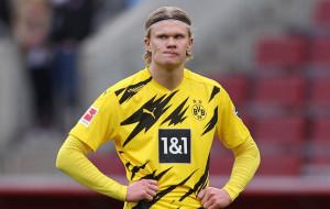 Ватцке: Холанд останется в Боруссии на следующий сезон