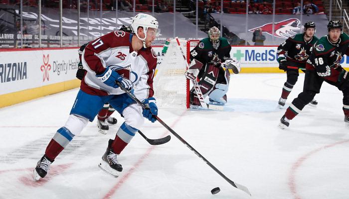 НХЛ: Тампа мінімально перемогла Даллас, Колорадо програв Аризоні