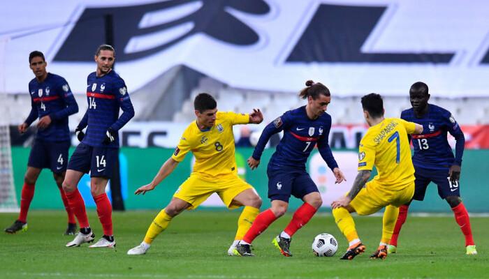 Казахстан - Франция где смотреть в прямом эфире трансляцию матча