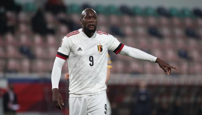 Бельгія на виїзді зіграла внічию з Чехією у відборі на ЧС-2022