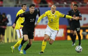 Румыния — Германия. Видео обзор матча за 28 марта