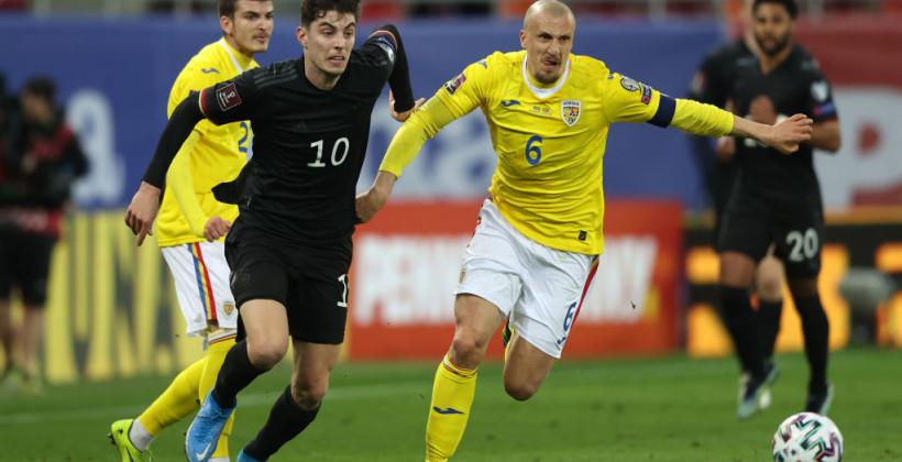 Румыния – Армения когда и где смотреть трансляцию матча отбора ЧМ-2022