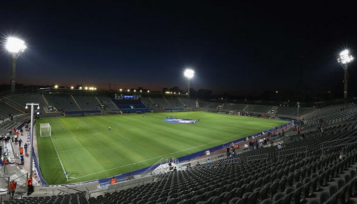 Матч за Суперкубок Франции впервые в истории пройдет в Израиле