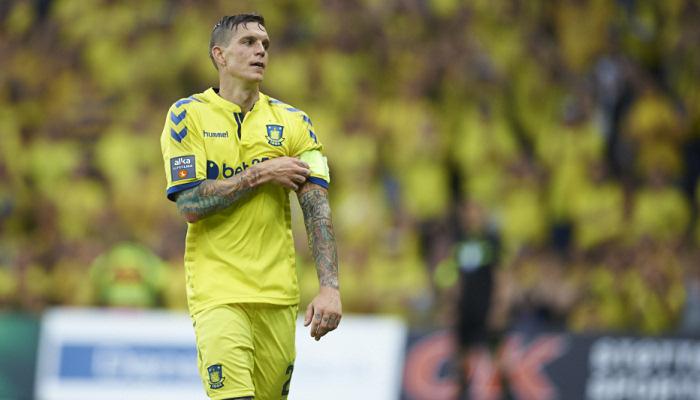 Екс-захисник Ліверпуля Аггер очолив датський Кеге