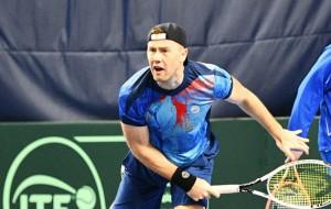 Марченко проиграл на старте турнира в Германии