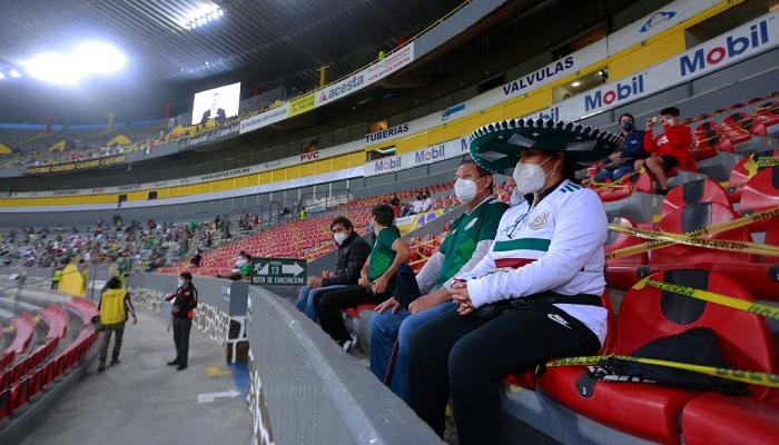 Олимпийской сборной Мексики могут присудить техническое поражение из-за гомофобных кричалок фанатов