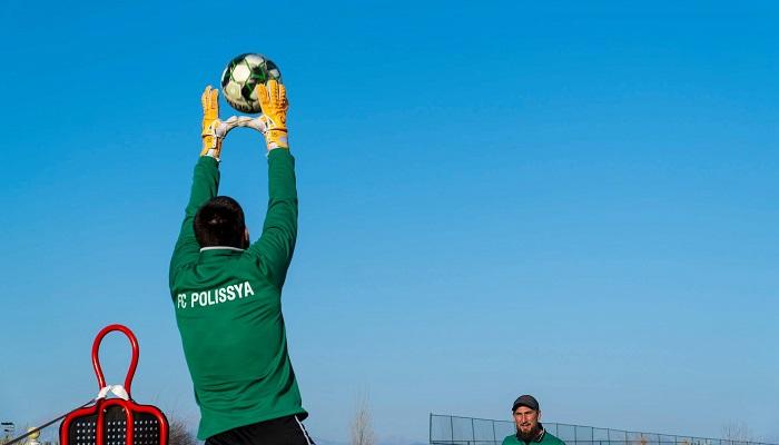 Полесье впервые с 2004 года сыграет на центральном стадионе в Житомире