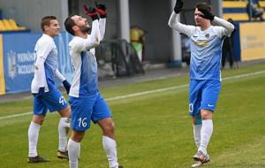 Телеканал Футбол 1 смотреть видеотрансляцию матча Агробизнес — Динамо