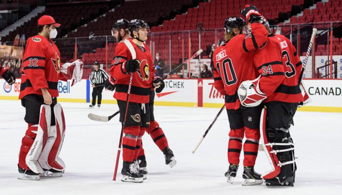 НХЛ: Піттсбург переміг Баффало, успіх Оттави і Сан-Хосе