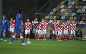 Хорватия огласила список игроков на Евро-2020. Экс-защитник Динамо Вида — в списке