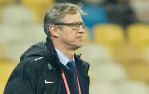 Тренер Финляндии Канерва: «Должны доказать, что можем противостоять даже более именитым соперникам, чем Дания»