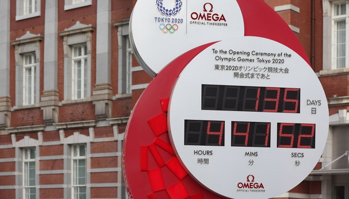 МОК співпрацюватиме з Китаєм в рамках програми вакцинації учасників Олімпіади