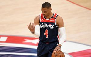 Три комбінації Вашингтона – у десятці моментів дня в НБА (відео)