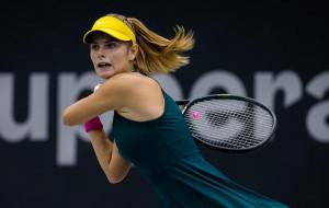 Завацкая покинула турнир в Беллинцоне после отказа продолжать поединок
