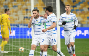 Динамо – Днепр-1 где смотреть онлайн трансляцию чемпионата Украины