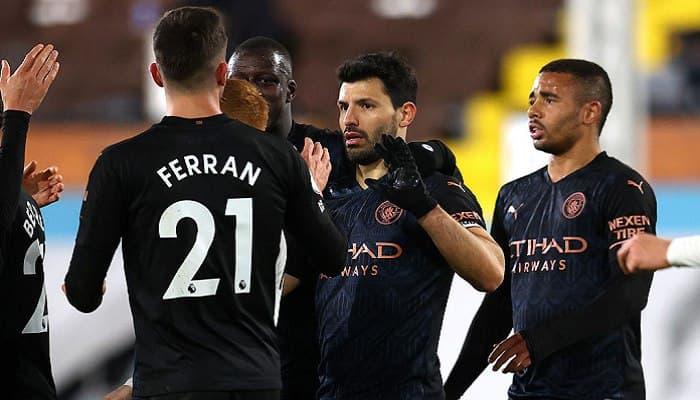 Манчестер Сити без Зинченко разгромил Фулхэм