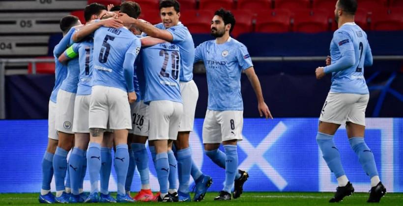 Манчестер Сити - Лидс где смотреть в прямом эфире трансляцию матча