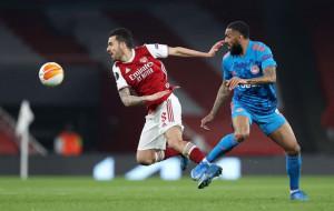 Арсенал — Славия где смотреть онлайн трансляцию Лиги Европы