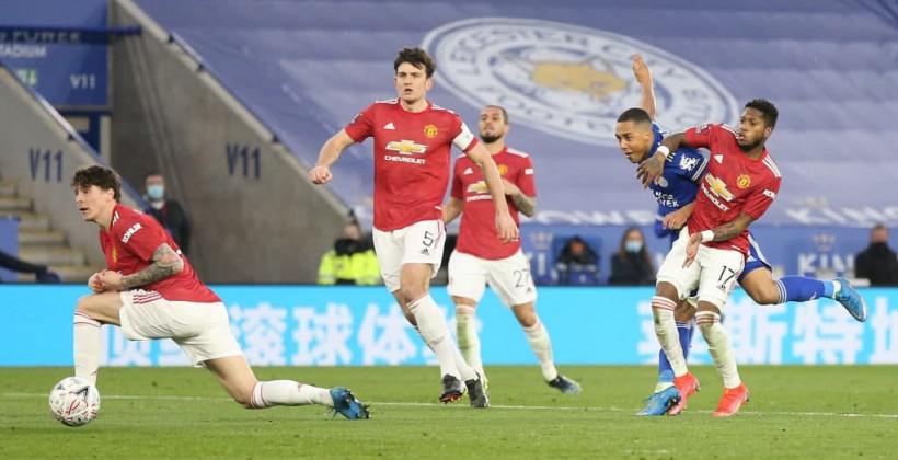 Манчестер Юнайтед - Рома где смотреть онлайн трансляцию матча