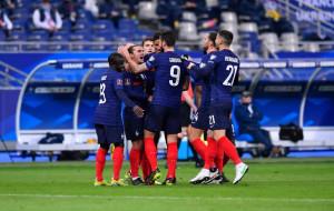 Казахстан – Франція. Відео огляд матчу за 28 березня