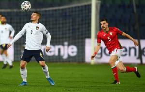 Болгарія – Італія. Відео огляд матчу за 28 березня
