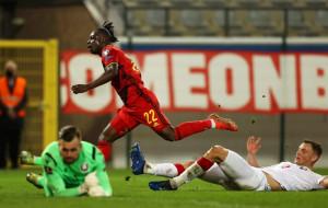 Бельгія – Білорусь. Відео огляд матчу за 30 березня