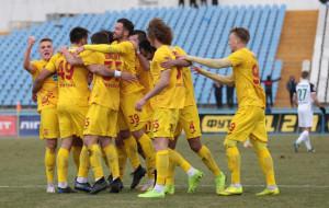 Інгулець – Рух де дивитися онлайн трансляцію чемпіонату України