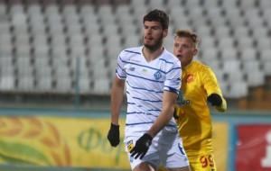 Луческу заявив, що Белуце покине Динамо