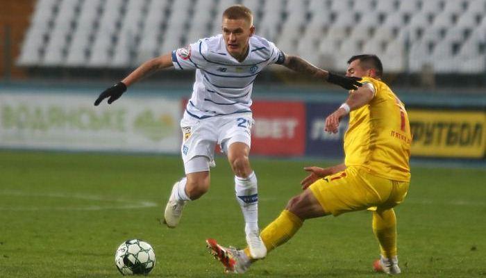 Динамо зіграє з Інгульцем 25 квітня – затверджено дати матчів 23-го туру Favbet Ліги