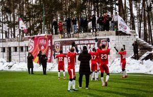 Стало известно расписание матчей 1/2 финала Кубка Украины среди аматоров