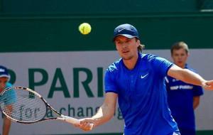 Молчанов сыграет против Стаховского в четвертьфинале челленджера в Праге