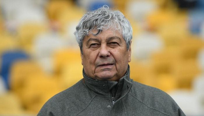 """Луческу – про майбутнє в Динамо: """"Я думаю тільки про суботній матч. Решта побачимо пізніше"""""""