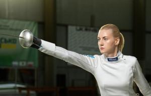Шпажистка Кривицкая проиграла в первом раунде Олимпиады