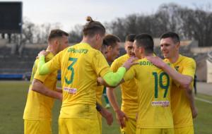 Особистості та цифри 21-го туру Першої ліги: Мостовий, Мурза, Гунічев і автор голу на 90+5-й хвилині ціною лідерства