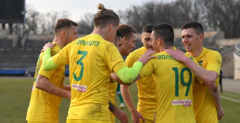 Личности и цифры 21-го тура Первой лиги: Мостовой, Мурза, Гуничев и автор гола на 90+5-й минуте, ценой в лидерство