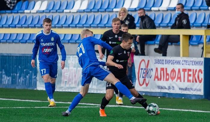Панасенко, Шмигельський і відразу два Поспєлових: вся збірна 20-го туру Першої ліги