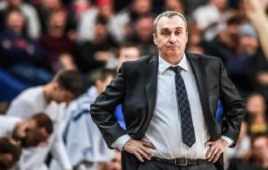 Ронен Гинзбург — новый главный тренер Прометея