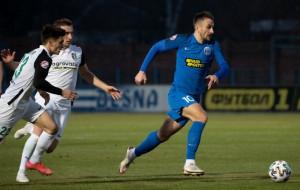 Рябоконь: «Надеемся, что Тотовицкий сыграет с ПФК Львов через один тур»