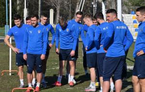 Агробізнес зіграє з Динамо без п'яти основних гравців