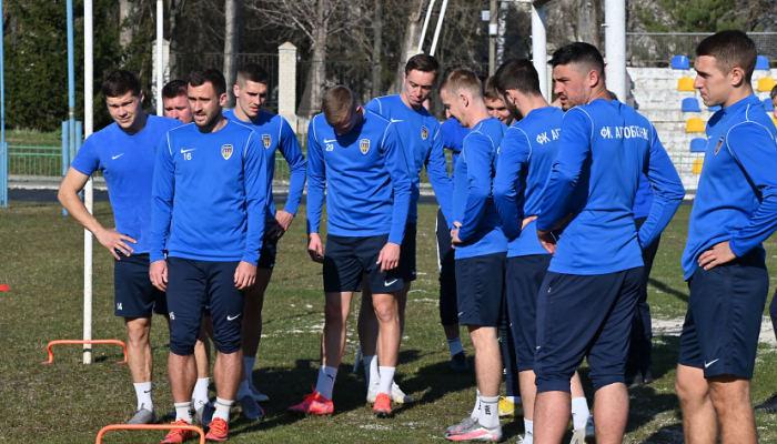 Агробизнес сыграет с Динамо без пяти основных игроков