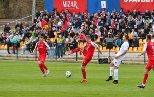 Вторая лига: Кривбасс разгромил Таврию, Чернигов и Оболонь-2 сыграли вничью