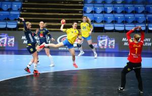 Женская сборная Швеции сыграет с Украиной в отборе на ЧМ-2021 по гандболу вторым составом из-за COVID-19