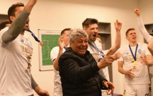 Луческу – первый тренер, выигравший Кубок Украины с Динамо и Шахтером