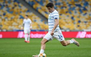 Динамо підписало новий контракт з Де Пеною
